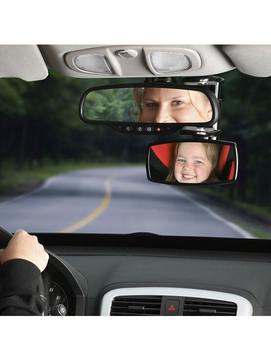 Diono See Me Too Rearview Mirror
