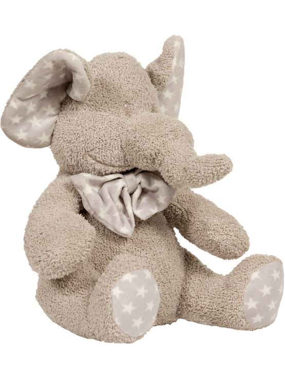 Bojungle B-Plush Toy – Zimbe the Elephant