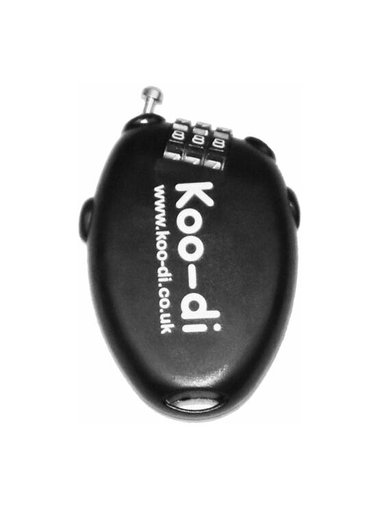 Koo-di Stroller Safety Combination Lock
