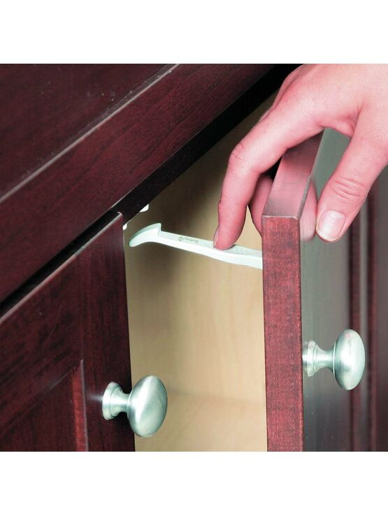 Safety 1st Drawer Safety Locks - 7 pack