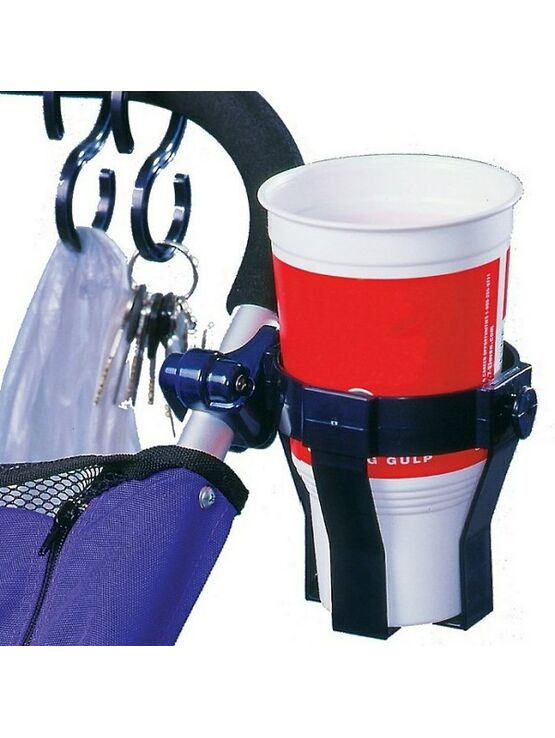 Prince Lionheart Click 'N' Go Pushchair Cup Holder