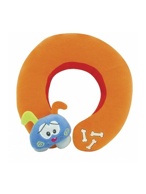 Petite Creations Infant Neck Support Cushion - Dog