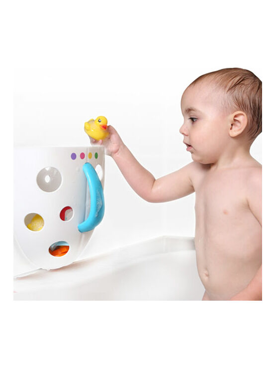 Koo di Scoop and Store Bath Caddy