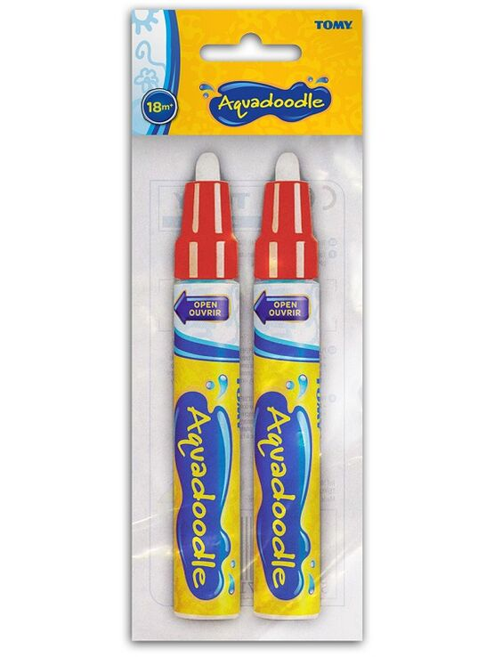 Replacement Aquadoodle Pens - Pack of 2