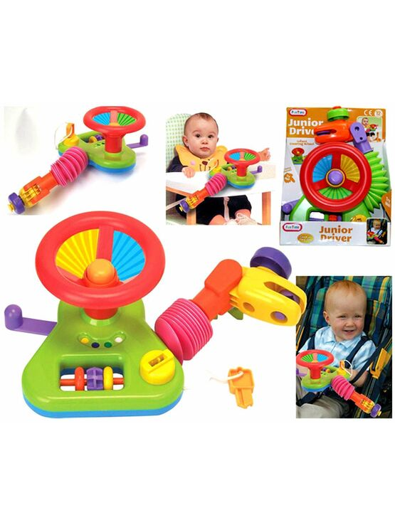 Junior Driver Buggy Toy