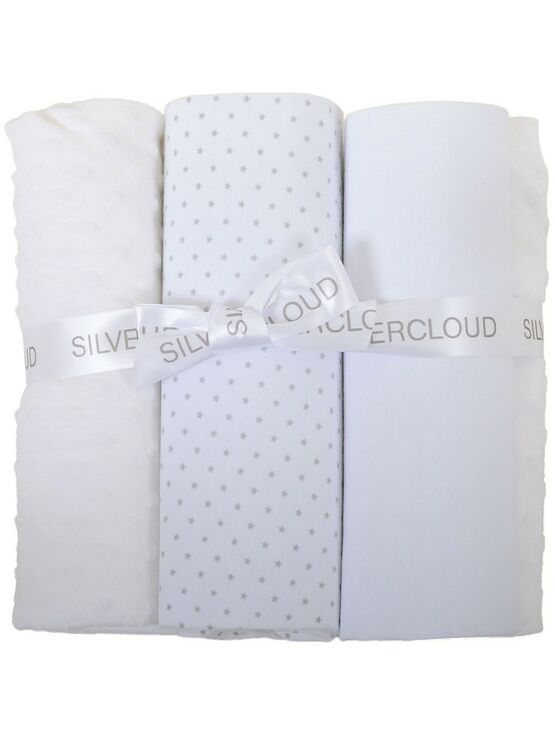 Cot Bed Bedding Bale