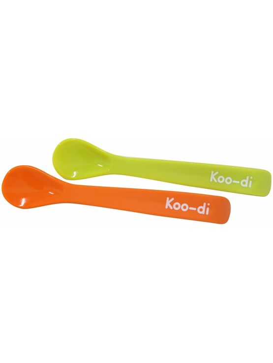 Koo-di Silicone Feed-me range Replacement spoons