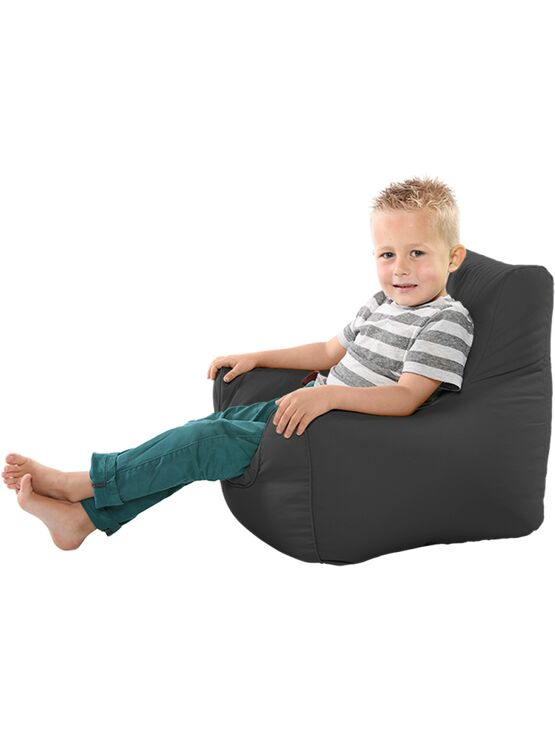 Astonishing Furniture Navy R U Comfy Toddler Armchair Beanbag Magnitude One Dailytribune Chair Design For Home Dailytribuneorg